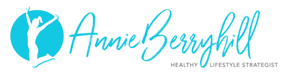 Annie Berryhill- Healthy Lifestyle Strategist